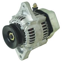 JOHN DEERE ALTERNATOR FITS AGRICULTURAL TRACTOR, UTILITY MOWER 100211453, 1002114530