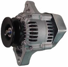 ALTERNATOR TORO MOWER FAIRWAY ZERO TURN KUBOTA DIESEL Z580 6700 7200 228D