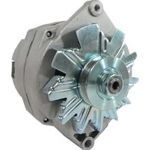 110 AMP HIGH OUTPUT 1-WIRE ALTERNATOR FOR GM APPLICATIONS 1964-1987