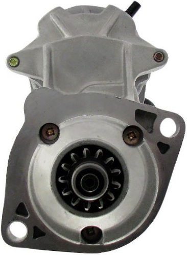 STARTER FIT 2000 FORD EXCURSION 7.3L M8T50071 M8T50072 SR7529X 2804204 35261220S