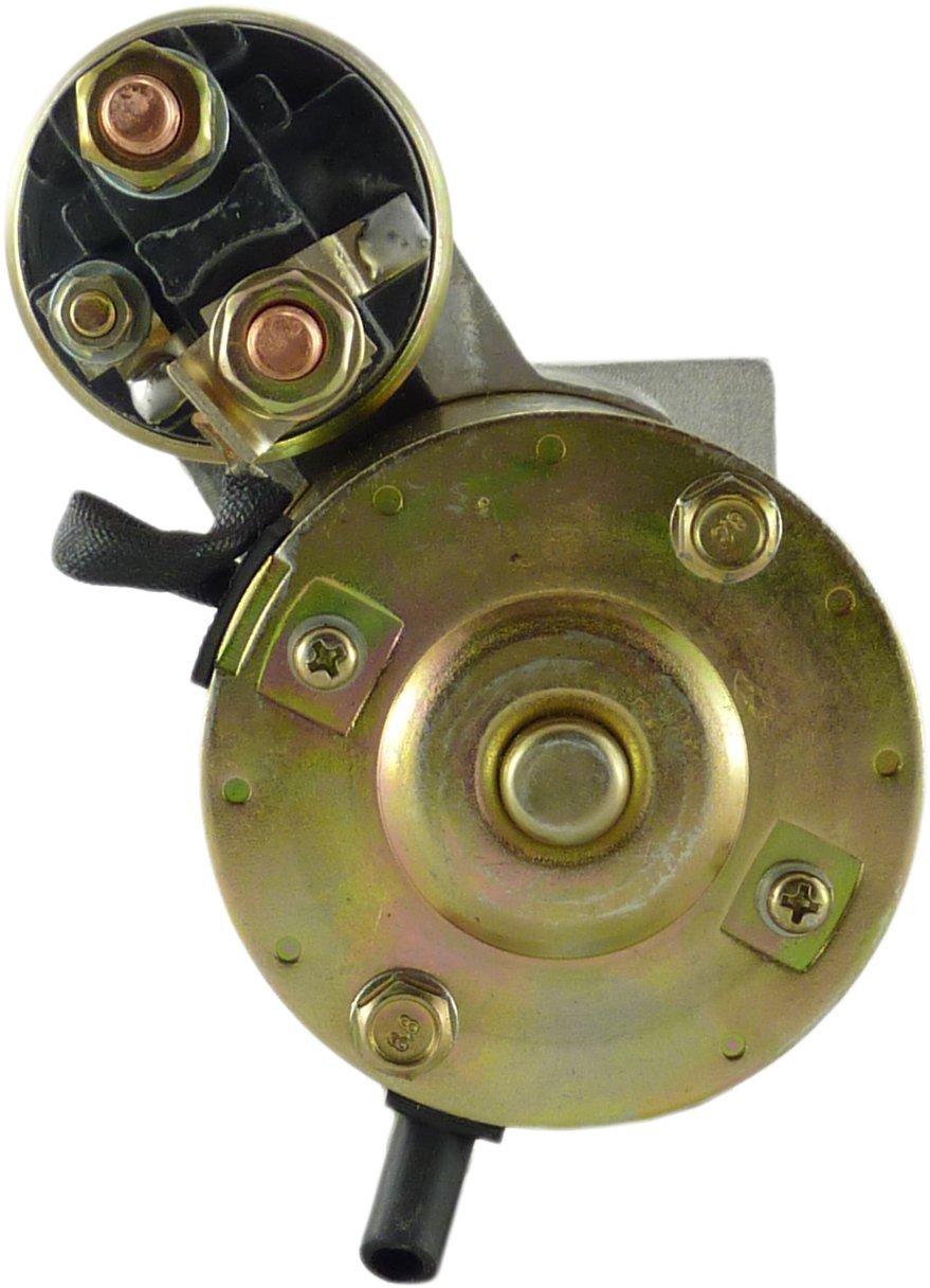 NEW JOHN DEERE MOWER STARTER KOHLER ENGINE AM132702 MIA11473