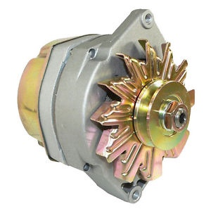 NEW DELCO MERCRUISER MARINE ALTERNATOR 1970-1984 105 AMP ONE