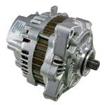 NEW  GOLDWING ALTERNATOR GL1800 AIRBAG ABS AUDIO COMFORT 1823CC 2006-2015 31100MCAA61