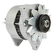 NEW ALTERNATOR MASSEY FERGUSON FARM TRACTOR PERKINS DIESEL ENGINE 1004.40 1006.6  MF-4225 - M-F-4270