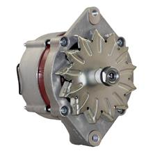 NEW JOHN DEERE 120 AMP MARINE ALTERNATOR 4039 4045 6068 6076 0120484027 9120060042