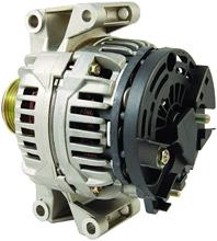 NEW DODGE SPRINTER ALTERNATOR 250 AMP 2005-2006 2.7L 2500 3500 DIESEL