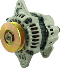 NEW ALTERNATOR FORD NEW HOLLAND TRACTOR SHIBAURA DIESEL  MITSUBISHI ENGINES 1994-2007 S4Q S4S S6S  N844L