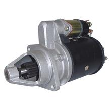 NEW INTERNATIONAL AGRICULTURAL STARTER LUCAS TYPE FITS 454 474 484 544 574 584 674 684 784 884 26336 26433