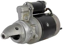 NEW CRUSADER MARINE STARTER CW ROTATION 1996-2004 1998421, 1998460
