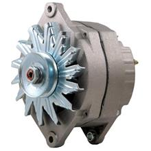 100 AMP MOTORHOME ALTERNATOR DELCO STYLE 1980-1990 VARIOUS MODELS