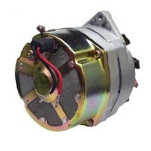 NEW 65 AMP DELCO MARINE ALTERNATOR 3-WIRE FITS MERCRUISER OMC VOLVO 1100186  1102938 1102939