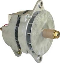 MOTORHOME ALTERNATOR 5.9L 8.3L CUMMINS ENGINE 1994-2004 VARIOUS MODELS 3604670RX, 3675200RX 8LHA2070VF