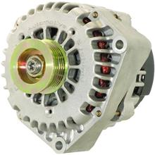 MOTORHOME ALTERNATOR WORKHORSE 08400250 6.0L 8.1L ENGINE 0800269