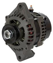 NEW MERCRUISER MARINE 50 AMP ALTERNATOR  889955 834832 834832T2 857006T