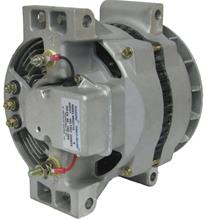 MOTORHOME ALTERNATOR 5.9L 8.3L CUMMINS ENGINE 2001-2007 VARIOUS MODELS 8LHP2170 LBP2180VE