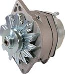 NEW DELCO MARINE ALTERNATOR 1-WIRE REPLACEMENT FOR EARLY PRESTOLITE OMC INBOARD