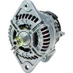 NEW BOSCH REPLACEMENT ALTERNATOR FOR DELCO HD 12 VOLT 160 AMP 1975-2003 124525085