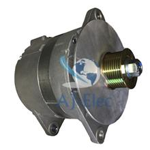 NEW 160 AMP LEECE NEVILLE ALTERNATOR FOR MOTORHOMES RV'S  WITH DUVAC SYSTEM 2824LC 2824JB