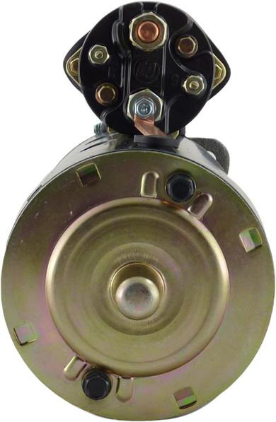 John Deere Backhoe Combine Starter 310b Jd450 4420 45 55 95 202 303 Diesel 1965-1986
